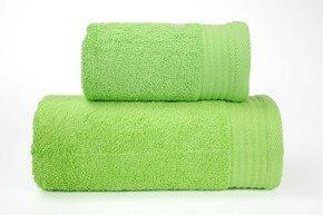Ręcznik PERFECT Greno pistacjowy