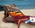 Ręcznik plażowy BAHAMA Greno