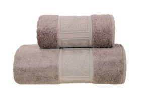 ECCO BAMBOO  LEN ręcznik bambusowy GRENO