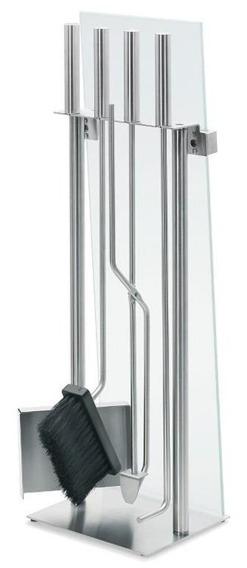 Akcesoria kominkowe CHIMO, matowe Blomus B65130