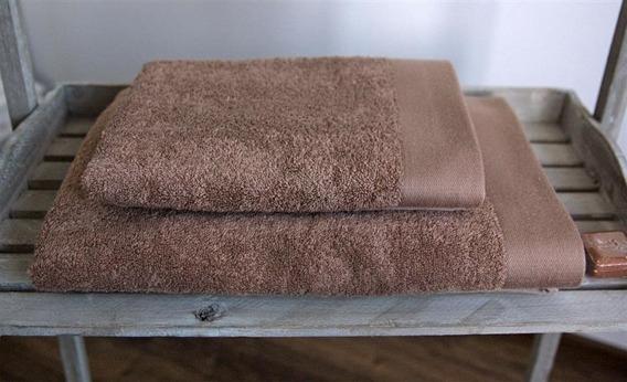 Bamboo Style - Karmel  ręcznik bambusowy ANDROPOL