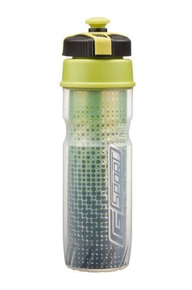 Bidon - butelka do picia MARATHON Cool Gear, 4 kolory limonka