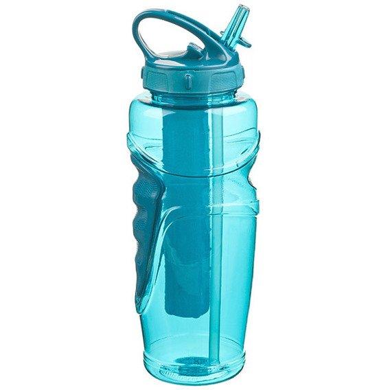 Bidon - butelka do picia SOLSTICE Cool Gear, 4 kolory niebieski