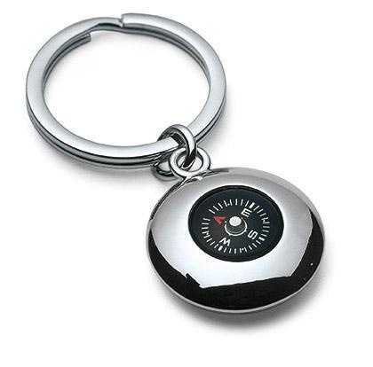 Brelok kompas