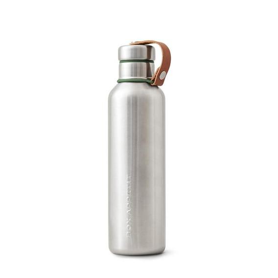 Butelka termiczna 750 ml oliwkowa BLACK+BLUM