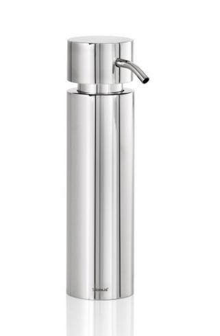 Dozownik do mydła DUO, polerowany Blomus B68573