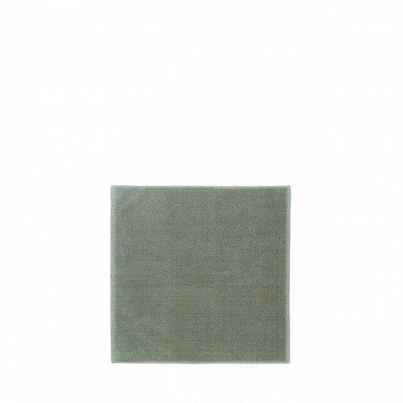 Dywan łazienkowy 55x55 cm piana, satellite
