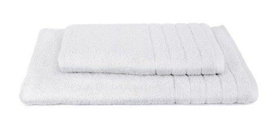 Komplet ręczników ELEGANT 2 szt. szary jasny Andropol