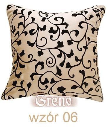Poszewka dekoracyjna Greno wzór 6