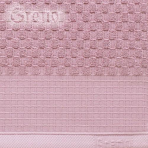 Ręcznik AQUA Greno różowy