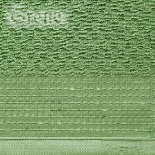 Ręcznik AQUA Greno zielony