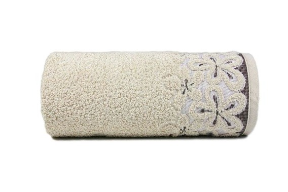Ręcznik   BELLA BEŻOWY Greno