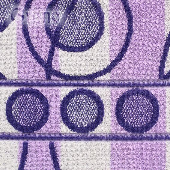 Ręcznik BLANCA Frotex fioletowy