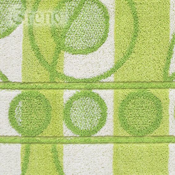 Ręcznik BLANCA Frotex zielony