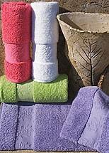 Ręcznik BOTANIA Greno pistacjowy