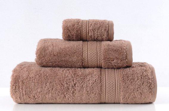 Ręcznik EGYPTIAN Greno karmel