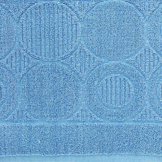 Ręcznik EMMA Greno niebieski