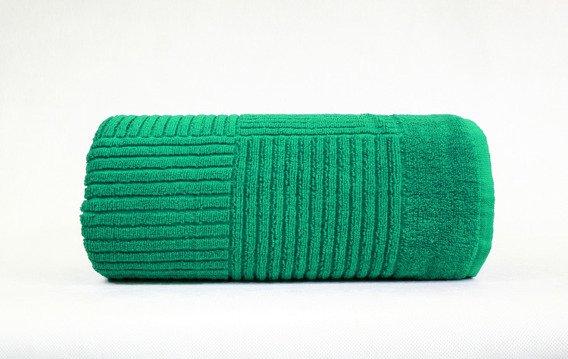 Ręcznik ENIGMA Frotex zielony