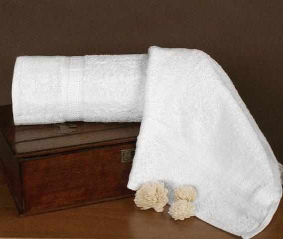 Ręcznik JANOSIK NEW Frotex biały