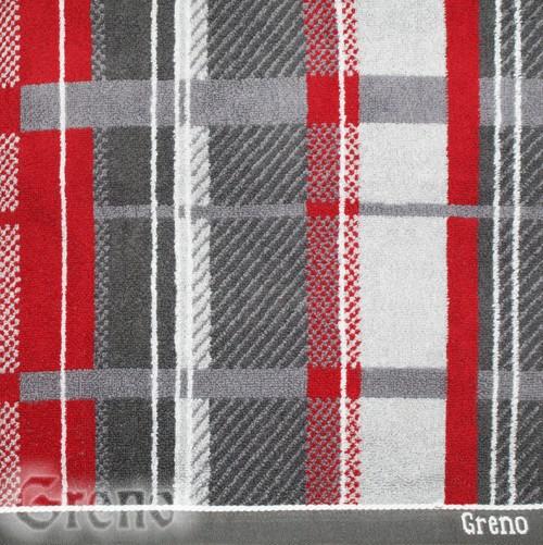 Ręcznik JERRY Greno stalowy