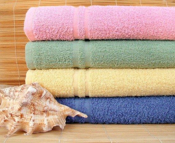Ręcznik JUNAK NEW Frotex bordowy