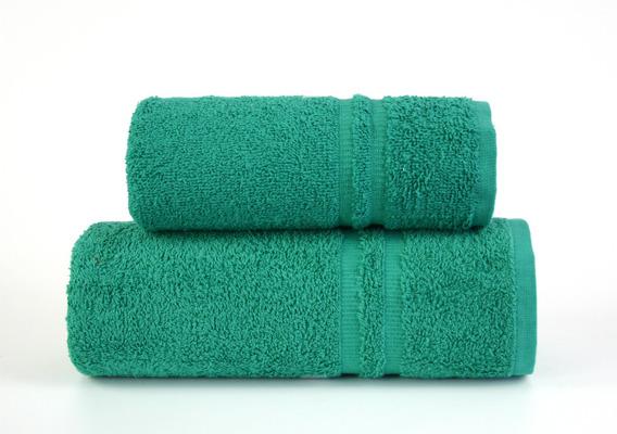 Ręcznik JUNAK NEW Frotex zielony