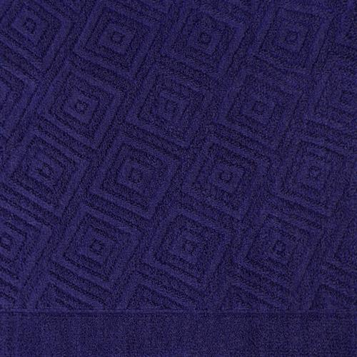 Ręcznik KIARA Frotex granatowy