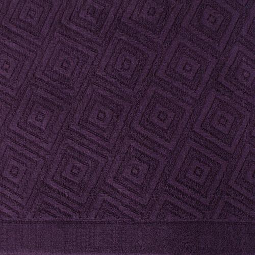 Ręcznik KIARA Frotex śliwkowy