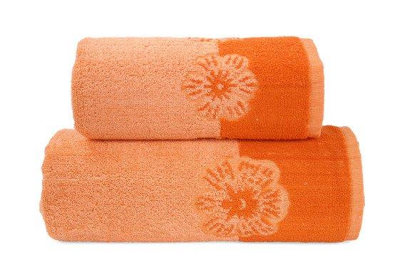 Ręcznik PALOMA Greno pomarańczowy