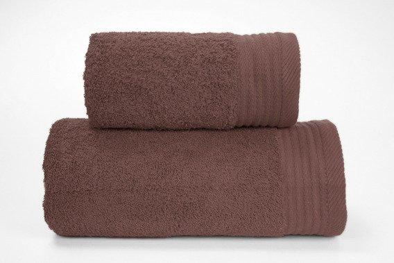 Ręcznik PERFECT Greno czekoladowy