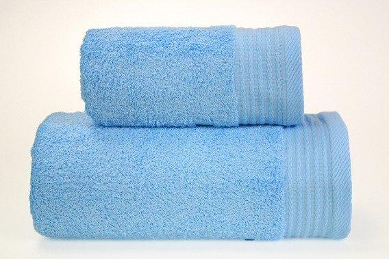 Ręcznik PERFECT Greno niebieski