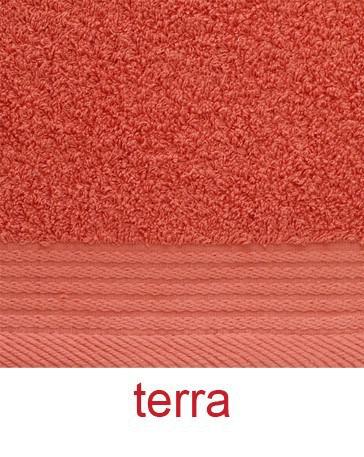 Ręcznik PERFECT Greno terra