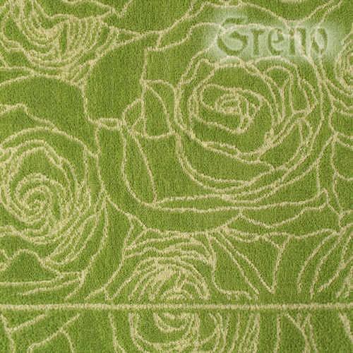 Ręcznik ROSAFrotex zielony