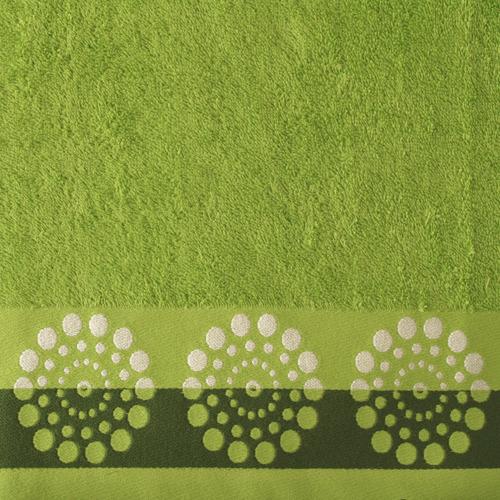 Ręcznik SATELITE Greno pistacjowy