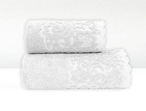 Ręcznik SO GOOD Greno biały