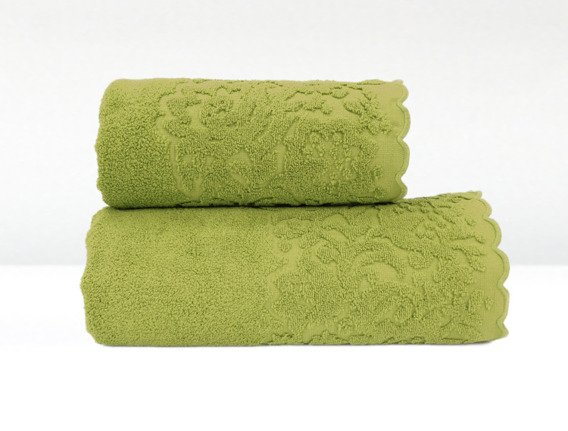 Ręcznik SO GOOD Greno zielony