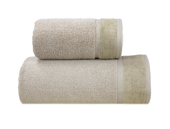 Ręcznik SOFT Greno beżowy