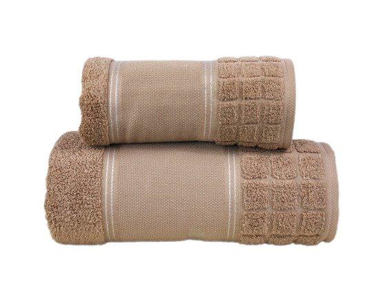 Ręcznik SPECIAL Greno brązowy