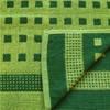 Ręcznik TRENTO Greno zielony