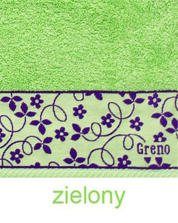 Ręcznik VILLA DO CONDE Greno zielony
