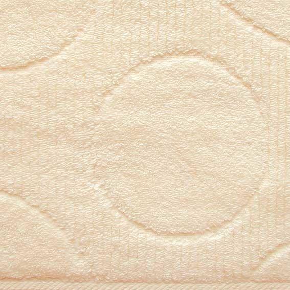 Ręcznik WERSAL Greno kremowy