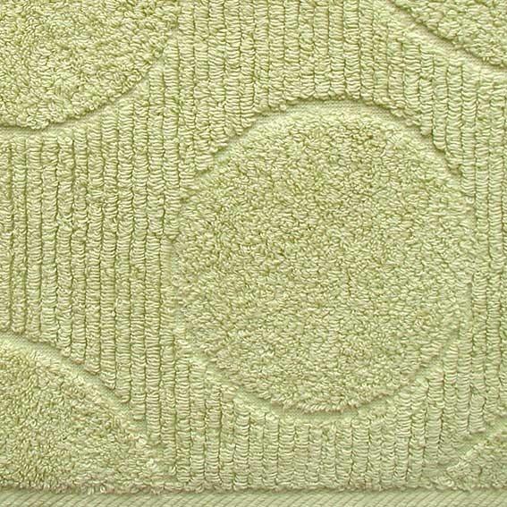 Ręcznik WERSAL Greno zielony