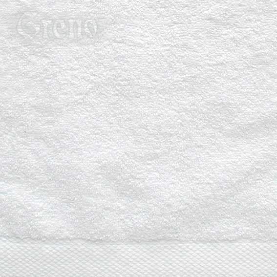Ręcznik YENA Greno biały