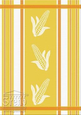 Ściereczki kuchenne EXCLUSIVE Greno, 20 wzorów corn