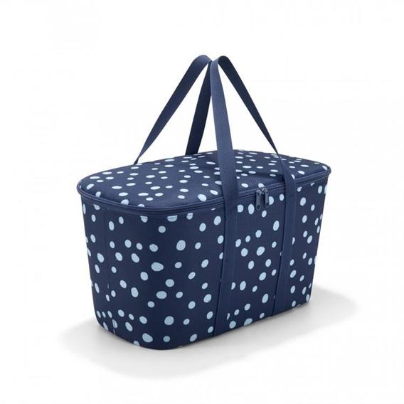 Torba coolerbag spots navy
